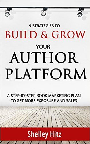 27 best good reads for retailers images on pinterest shops retail amazon 9 strategies to build and grow your author platform a step fandeluxe Images