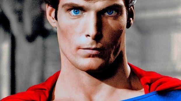 Para Christopher Reeve, sonhos parecem impossíveis, mas podem se tornar inevitáveis (Foto: Reprodução)