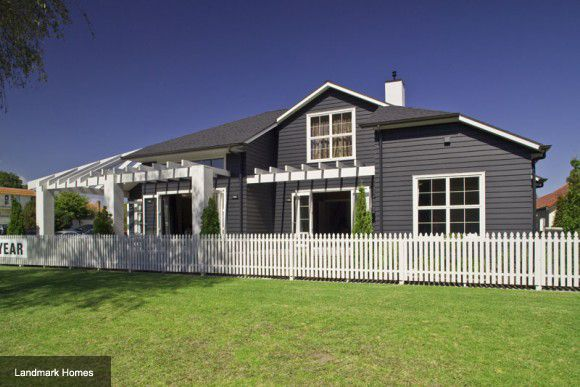 Exterior colours for house (50 years old) help please! - What Do You Think? - Essential Baby