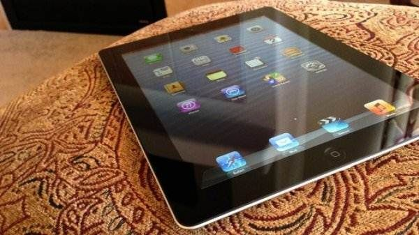 Apple IPad 4   HD Wallpapers Backgrounds