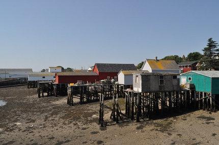 6 Great Seacoast Drives in Nova Scotia
