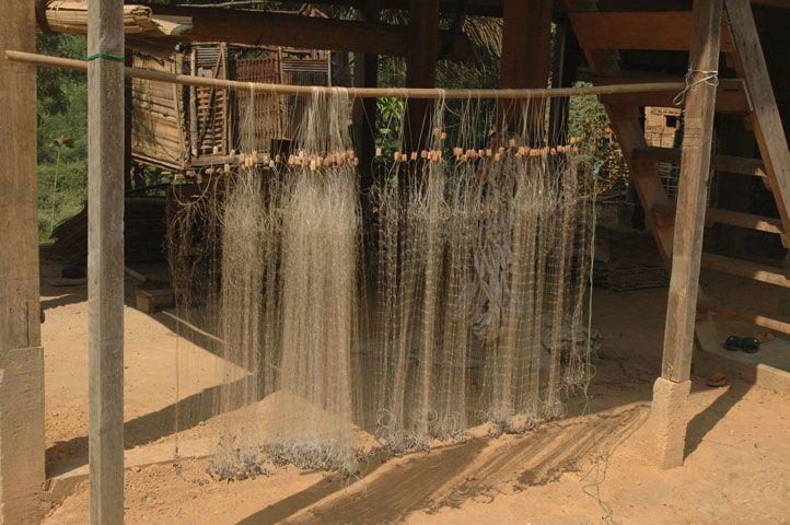 Nong Kiau Riverside Bungalows