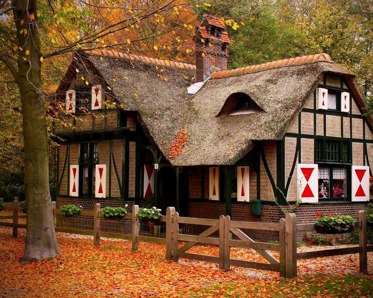 Gorgeous hd pictures beautiful nature house hd for Beautiful cottages pictures