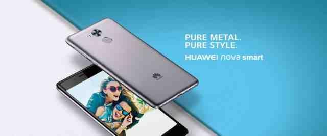 Manuale Huawei Nova Smart Guida D Uso Pdf Italiano Cellulari