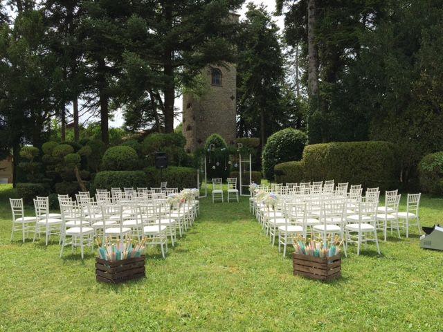 Domaine des Cèdres, Cérémonie laïque en extérieure, parc, Allée des mariés, Arche