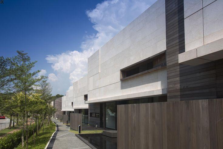 Galería de Colección Verde / RT+Q Architects - 4