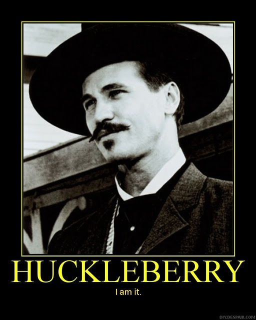 Doc Holliday Quotes From The Movie Tombstone