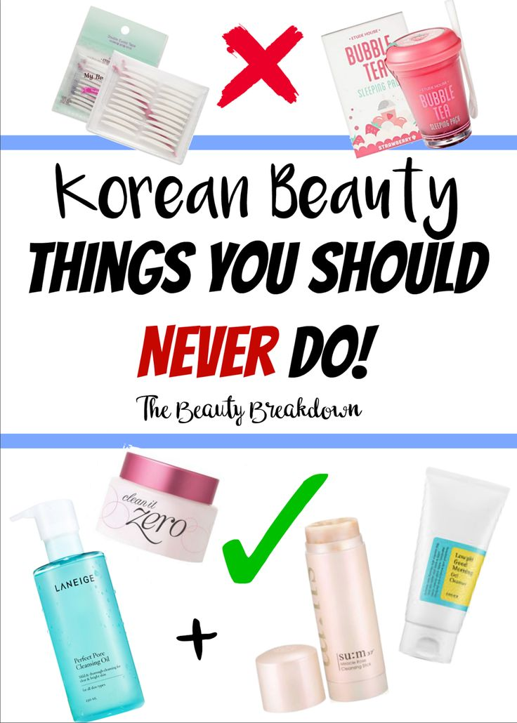 Ok, so I felt like this video deserved a post on the blog as well. I've noticed that although Korean Beauty has been gaining popularity, the...