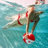 Tone in the Pool: Water Aerobic Exercises   Fitness Magazine