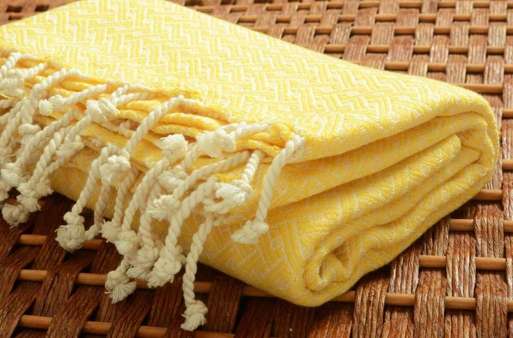 SALE %30 - Ephesus Peshtemal, Personalized Turkish Towel, Monogrammed, Yellow, Bachelorette Party, Spa, Sauna, Yoga, Tribal Towel, Fouta by NaturalSoft on Etsy https://www.etsy.com/listing/234675058/sale-30-ephesus-peshtemal-personalized