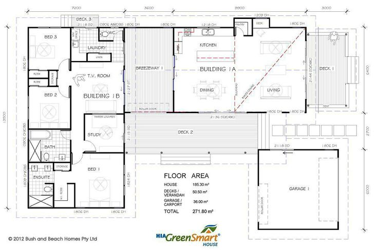 Eucalypt floorplan i 39 d leave off the study walls so i for House plans with craft room