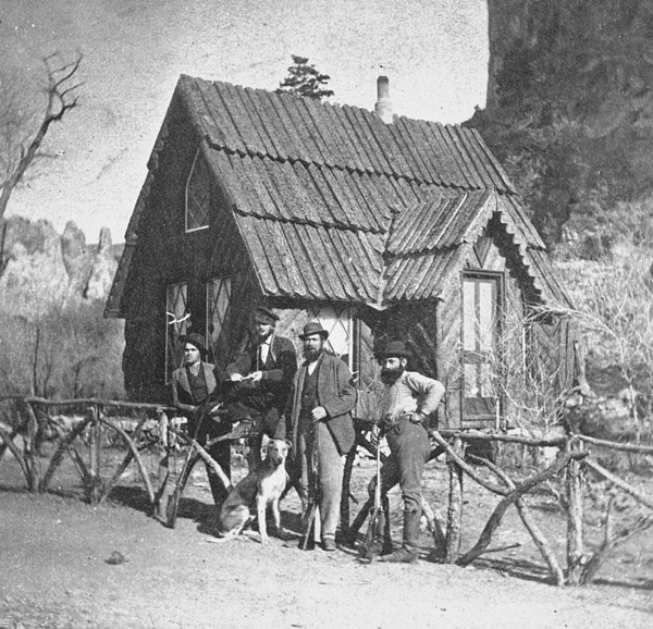 Rocky Glen Park Home: 267 Best Images About Colorado History On Pinterest