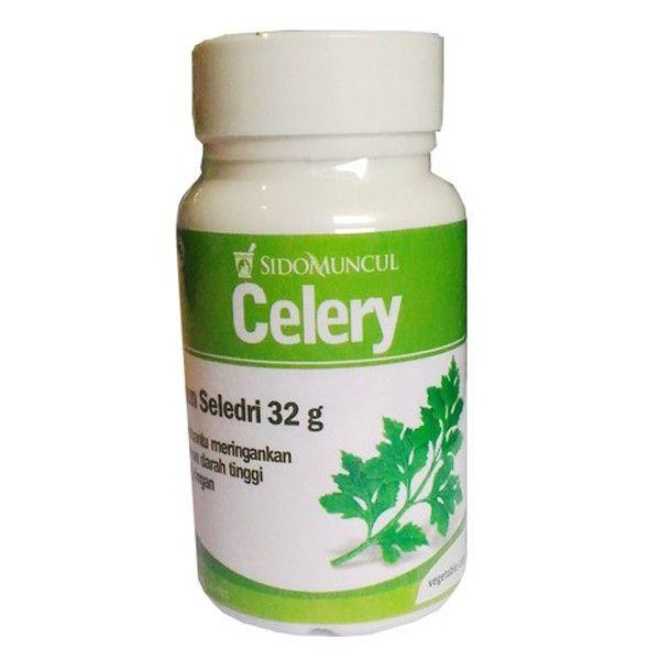 Celery SidoMuncul - Mengandung Apigenin,membantu menurunkan darah tinggi, hipertensi, kolesterol. Du jual harga murah  http://rumahjamu.com/hipertensi/10-celery-sidomuncul-mengandung-apigeninmembantu-menurunkan-darah-tinggi-hipertensi-kolesterol-du-jual-harga-murah.html  #sidomuncul #celery #obathipertensi #obatkolesterol