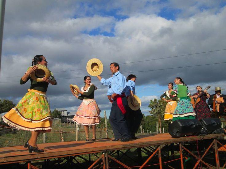 Encore En Chiloé  Febrero 2016