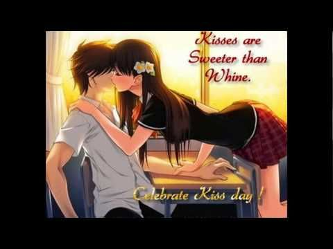 Happy Kiss Day Images, Wallpapers, Pics, Quotes, SMS( we are providing Happy Kiss Day Images, Wallpapers, Pics, Quotes, SMS …