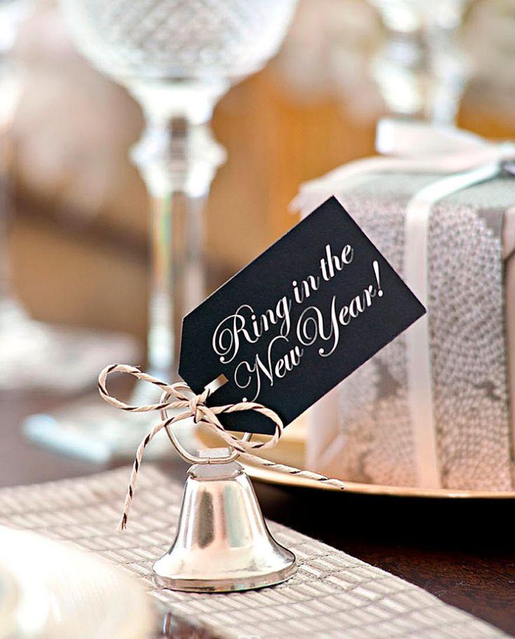 silvester zu zweit ideen essen feiern paar deko #festive #newyearseve