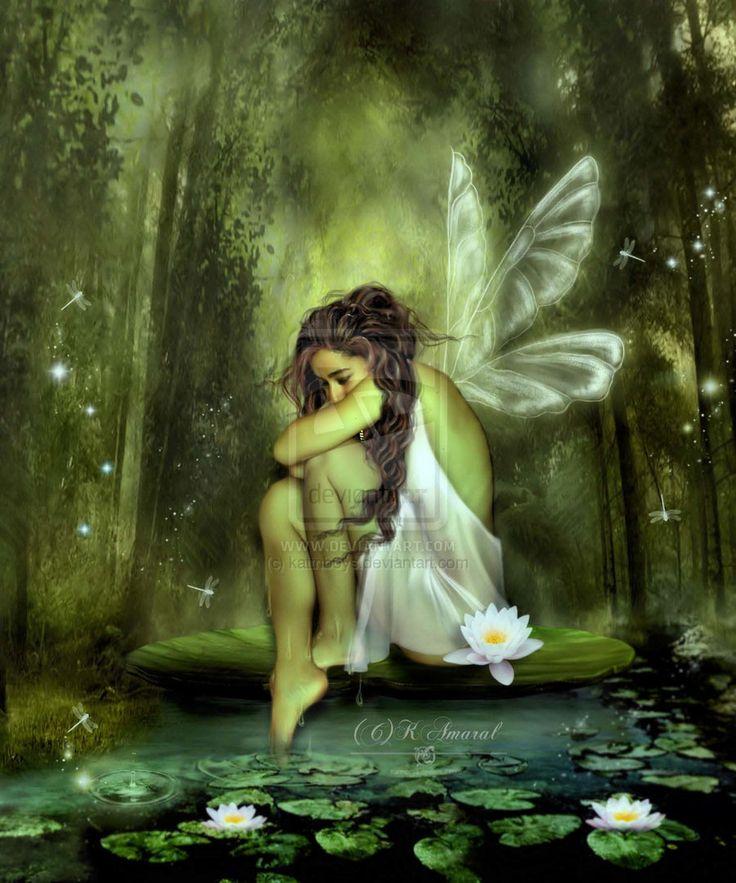 ... girls magic fantasy art traditional art faery artist of amy brown nene