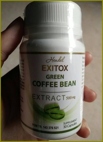 Exitox Green Coffee Pelangsing Aman Ber BPOM. Memiliki bentuk tubuh ideal tentu sudah pasti menjadi impian banyak orang, baik laki-laki maupun perempuan. Banyak dari mereka melakukan usaha melangsi…