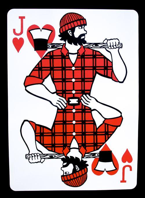 (lumber) Jack of hearts Pc011 - Jack of Hearts by Emmanuelle / Ncyclopedia