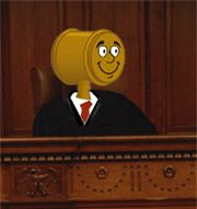 Mock Trial Resources for grades 6-12