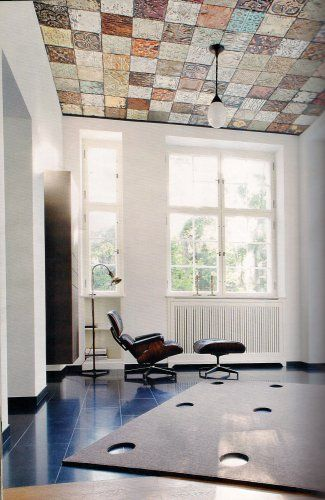 71 best images about old tin ceiling tiles on pinterest - American tin tiles wallpaper ...