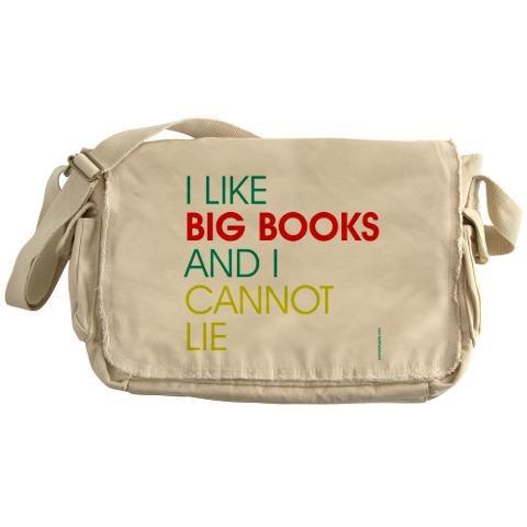 School bag? Library bag?