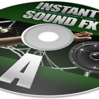 Adding Machines, Aerosol Cans, Air Compressors, Air Conditioners, Air Planes, African Drums... http://www.instantsoundfx.com