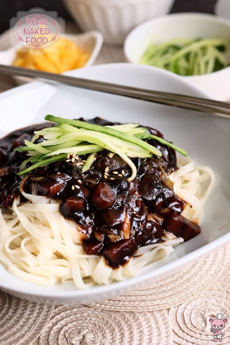 Since we are having withdrawal from our recent trip to Seoul, what better way to cure that longing feeling than to make some Jjajangmyeon (Korean Black Bean Sauce Noodles) and binge watch on K-dramas? Maybe that was just my perfect excuse to acquaint with the cast of Descendants of the Sun?If you have not heard of JJM (we like to create acronym in our household), it is a Korean version of the Chinese Zha Jiang Mian (noodles with meat sauce). This inexpensive noodle dish can be found…