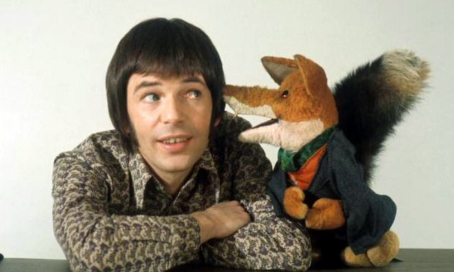 Basil Brush - 1968-1984