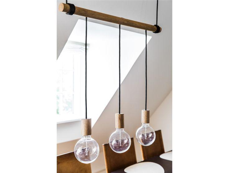 Lind DNA Light Swing | Funktion Alley