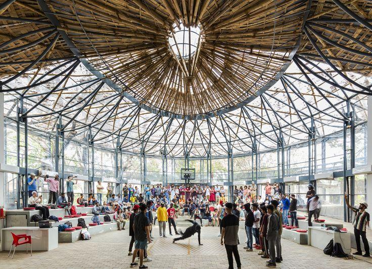 Gallery of KOODAARAM Kochi-Muziris Pavilion / Anagram Architects – 4