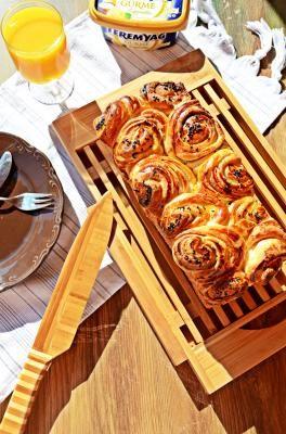 İster sabah kahvaltılarında, isterseniz ise bes caylarınızda ve hatta aksamları et yemeklerinizin yanına garnitür olarak sunabilecegini...