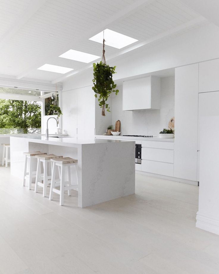 """2,491 Likes, 69 Comments - THREE BIRDS RENOVATIONS (@threebirdsrenovations) on Instagram: """"PEARLY GOODNESS! Floors can make or break a space . In regards to fixtures and fittings it's the…"""""""