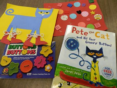 the vintage umbrella: back to school with Pete the Cat