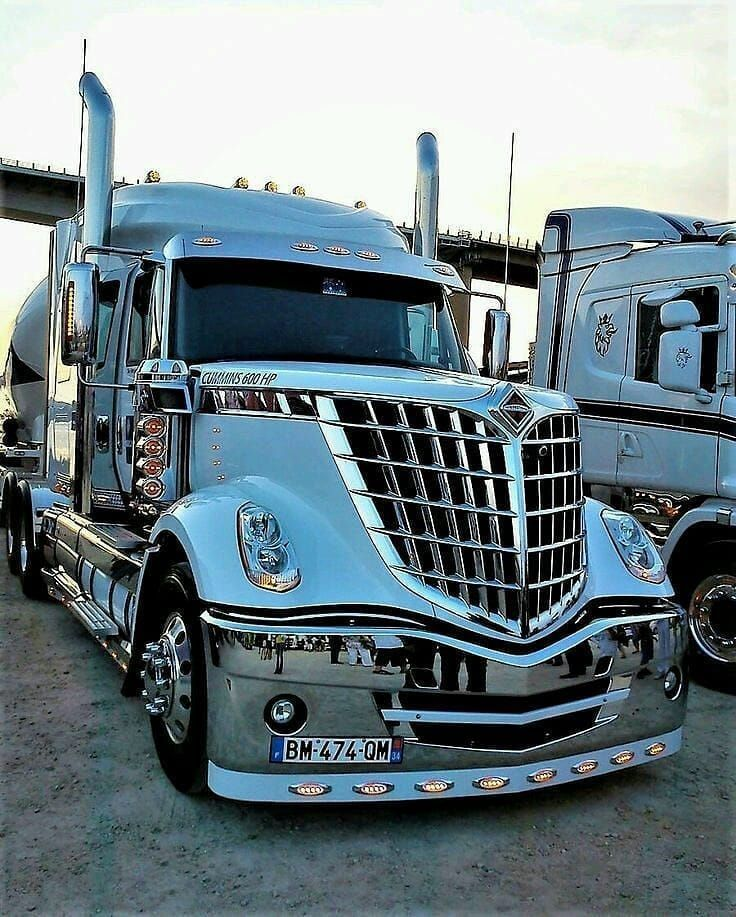 Cool Truck In The World Truck Is One Type Of Lorry That Has A