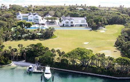 1000 images about celebrity homes in jupiter fl on for Celebrity homes in florida