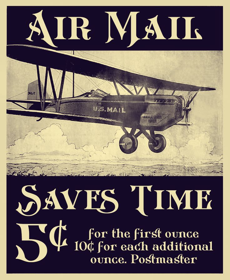 258 Best Images About U.S. Airmail Stamps On Pinterest
