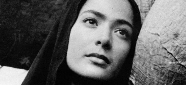Muere Columba Domínguez, estrella del cine mexicano RIP