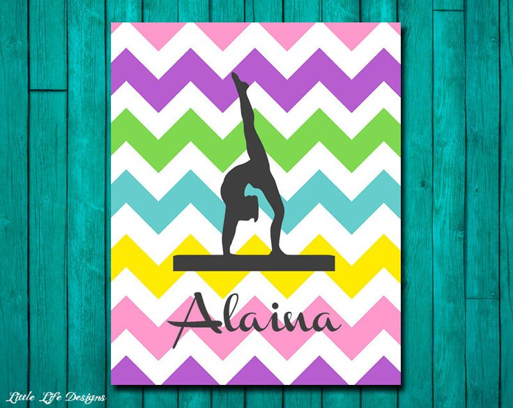15 best Gymnastics Rooms images on Pinterest