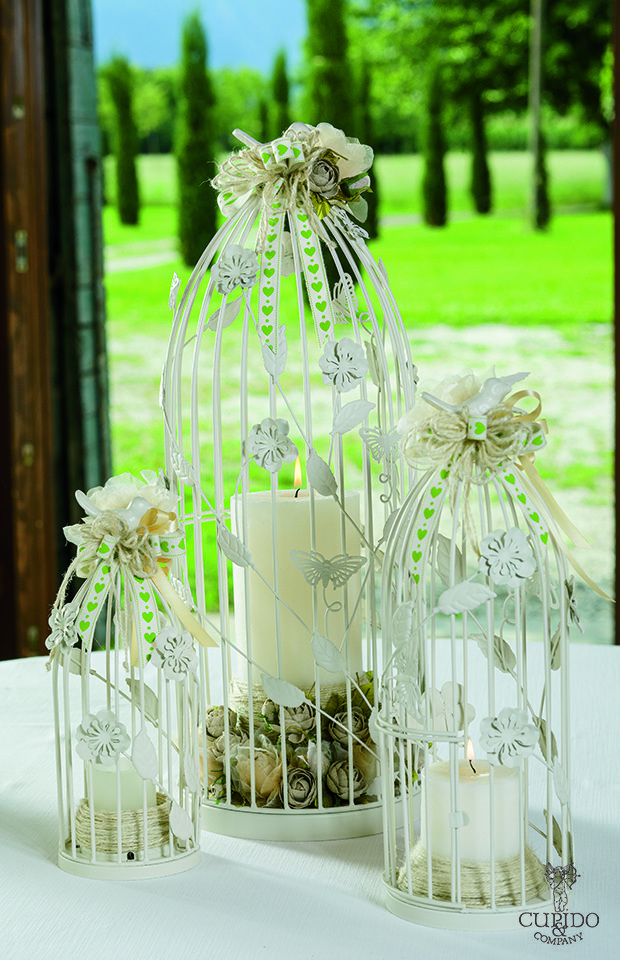 14 best images about nozze shabby chic cupido company on - Decorare lanterne ...