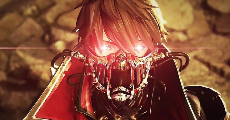 Code Vein : Bandai Namco Stream Game's 'Misbehave' Trailer.