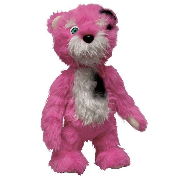 Breaking Bad, Teddy Bear