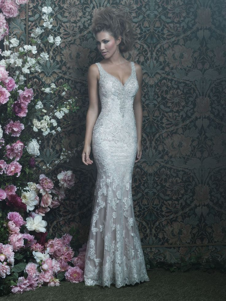 37 best Allure Couture Bridal Gowns Tampa Florida images on ...