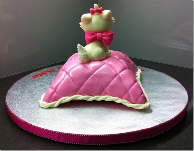 Marie Cake