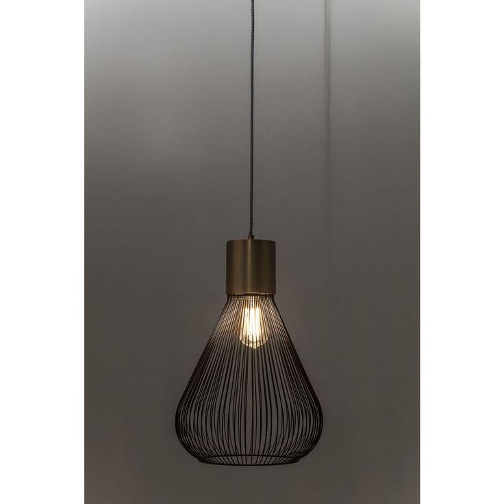 KARE Design :: Lampa wisząca Metallico - KARE Design 38915 | 9design Warszawa