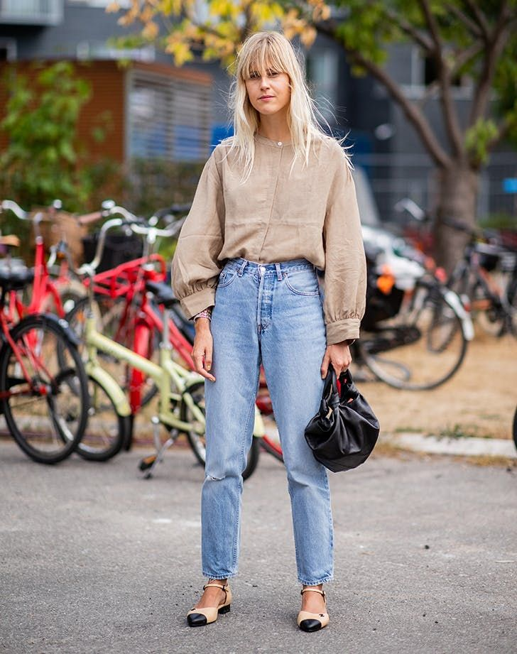 8 Fall Denim Trends You're About to See Everywhere | Cool