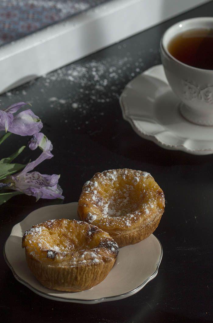 Magdalena, cocina y más: Resultados de la búsqueda de pasteis de belem