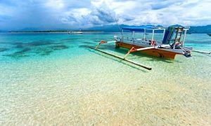 KE Adventure Indonesia island hopping