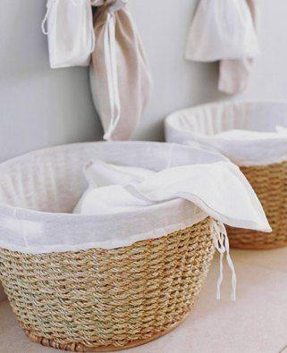 S occuper du linge faire la lessive trucs maison for Assouplissant linge fait maison