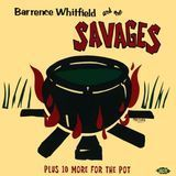 Barrence Whitfield and the Savages [CD], 15328052